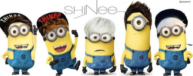 ShineeTheMinions