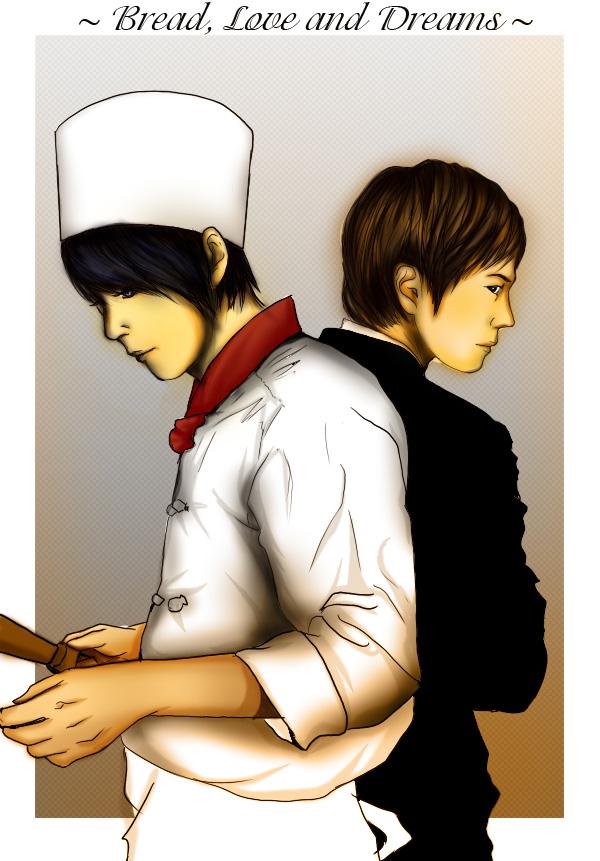baker king2