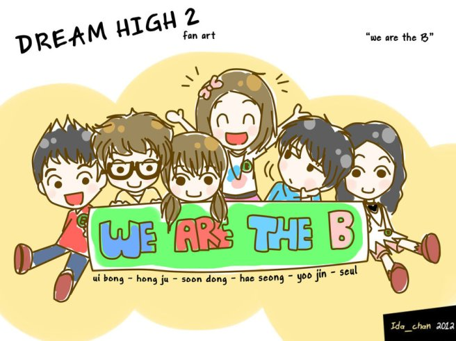 Dream High2