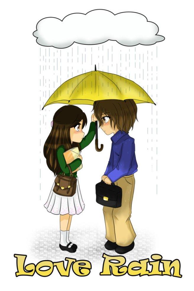 Love rain 1