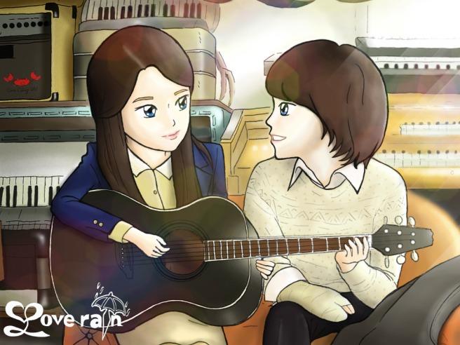 Love Rain3
