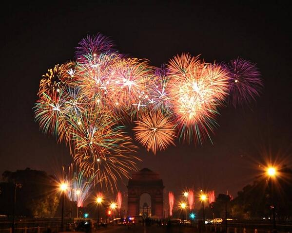 Image result for delhi new year