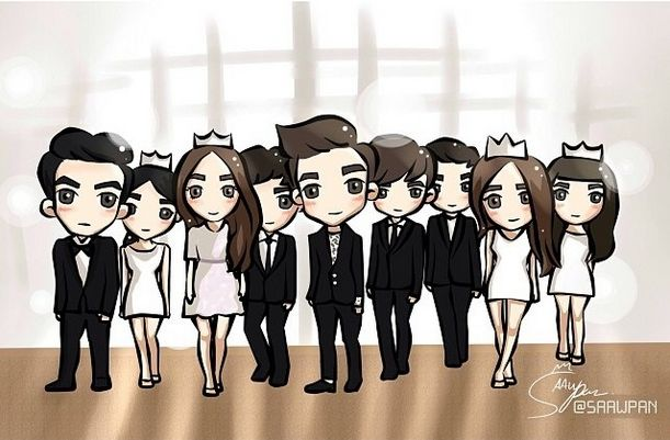 The Heirs7
