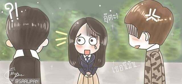 The Heirs9