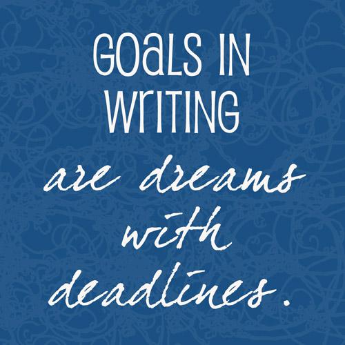 goals-quote