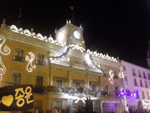 @KimJeJin - Leon Gto, Mexico