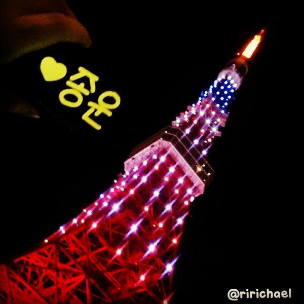 @ririchael - Tokyo, Japan