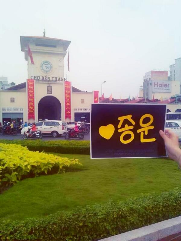 @Sunny_suju - Ho Chi Minh City, Vietnam