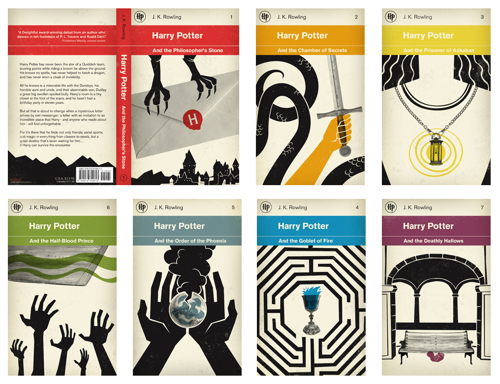 Harry Potter Book Cover Designs : Harry potter covers from around the world which one is