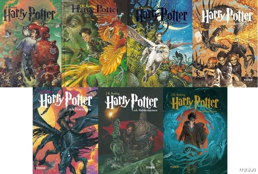 Harry Potter Book Cover Country : Harry potter covers from around the world which one is