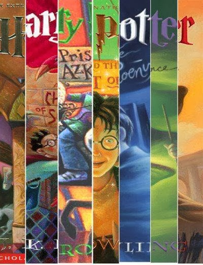 Harry Potter Book Jackets : Five writing tips from reading j k rowling s harry potter