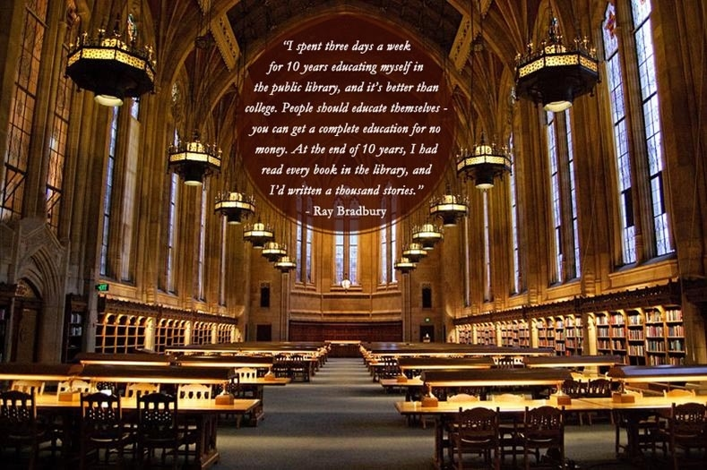 Library Quotes Glamorous Beautiful Quotes About Libraries  Chasingtheturtle