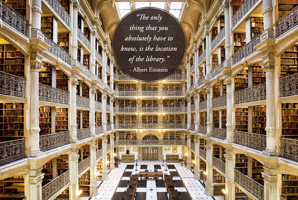 Library Quotes Stunning Beautiful Quotes About Libraries  Chasingtheturtle