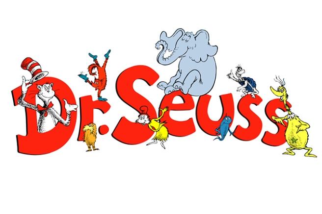 Dr. Seuss1