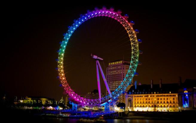 London Eye www.lumixgexperience.panasonic.co.uk