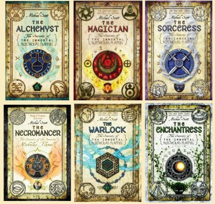 Image result for the alchemist book nicholas flamel