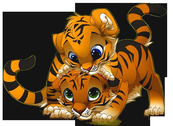 Tiger | chasingtheturtle