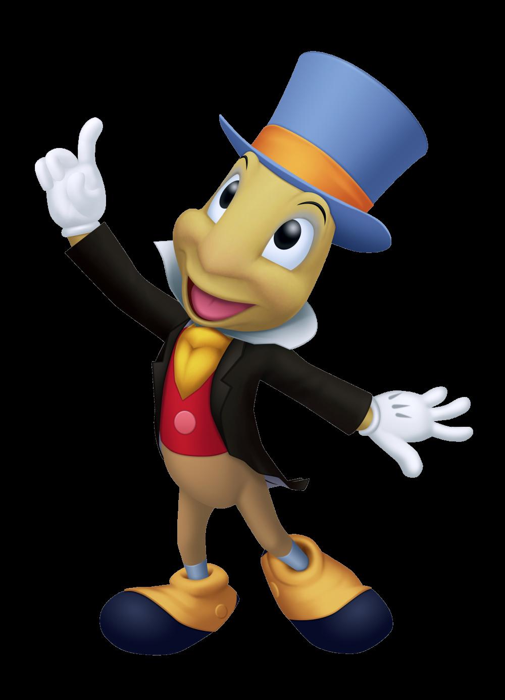 Jiminy Cricket chasingtheturtle
