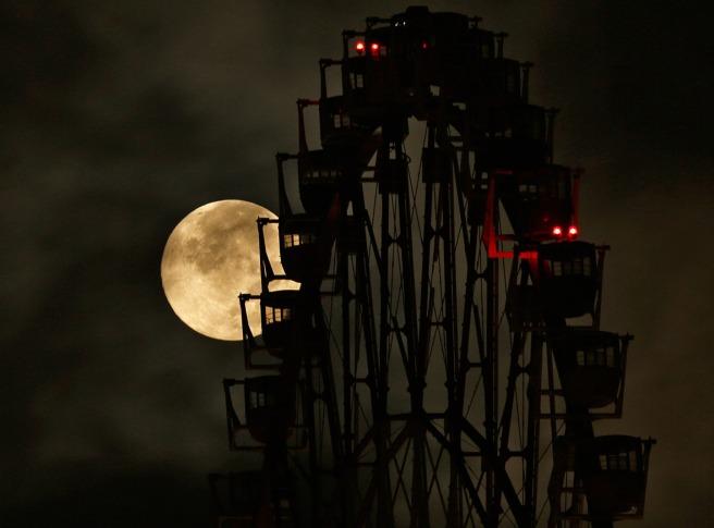 Tokyo, Japan - Toru Hanai-Reuters
