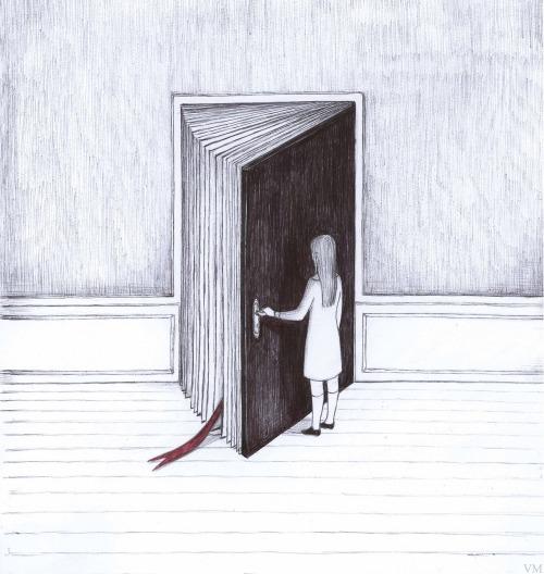 (ilustración de Virginia Mori)