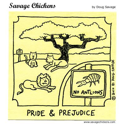 chickenpride
