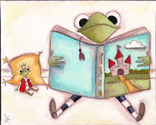 (ilustración de Diane Duda)