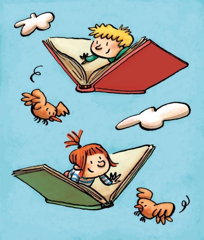 (ilustración de Lucía Serrano)