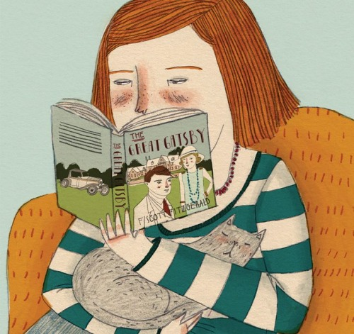 ilustración Lizzy Stewart