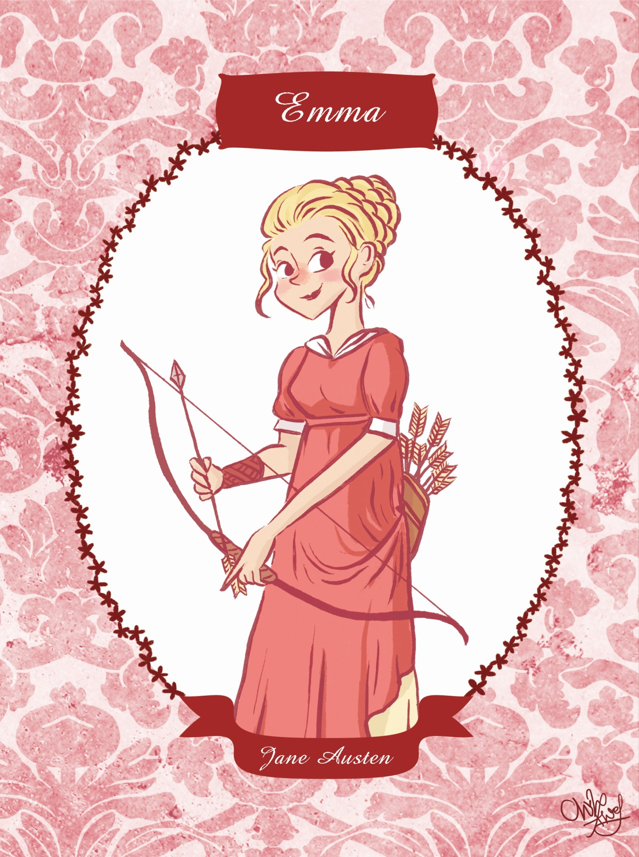 a plot summary of jane austens novel emma If this book, like the synopsis suggests, is similar to clueless then i must read it emma is the last novel jane austen published before dying, and.