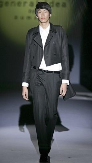 Kim Yong Kwang1