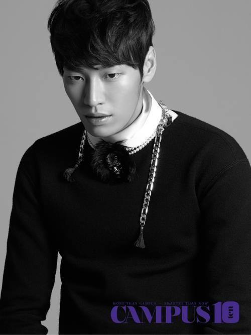 Kim Yong Kwang2