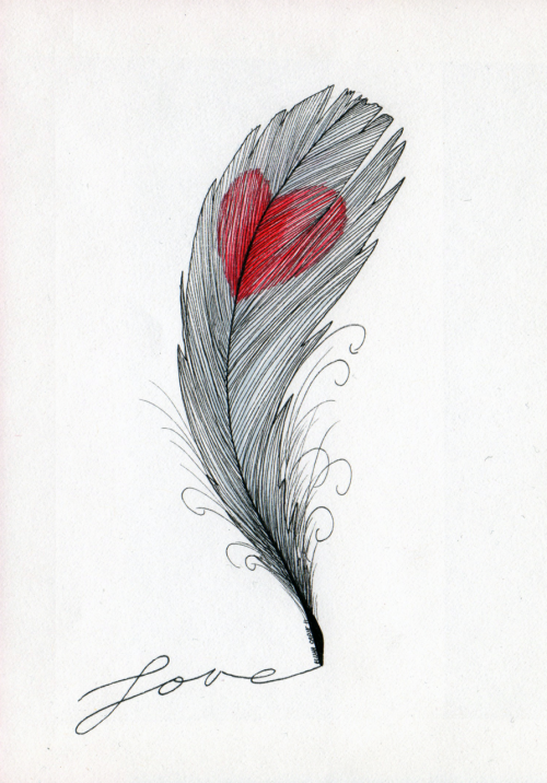 Romantic Literature (ilustración de Elisha Capie)