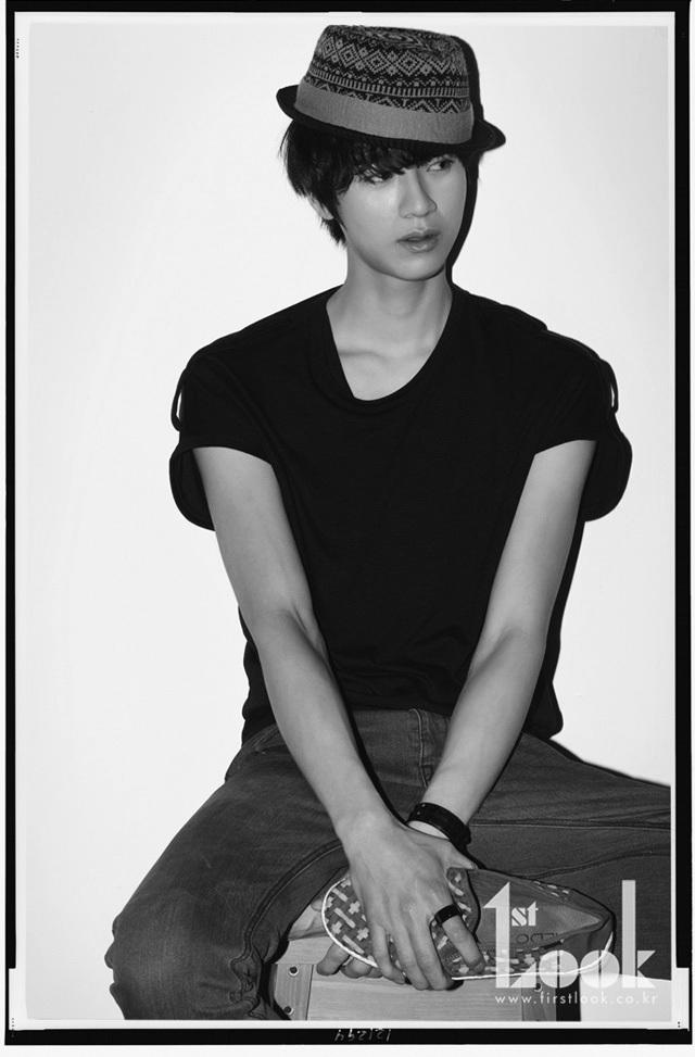 Yoo Min Kyu2