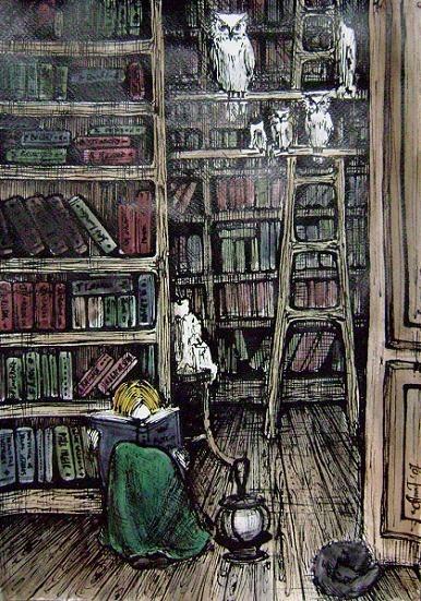 (ilustración de Anna Tkacheva)