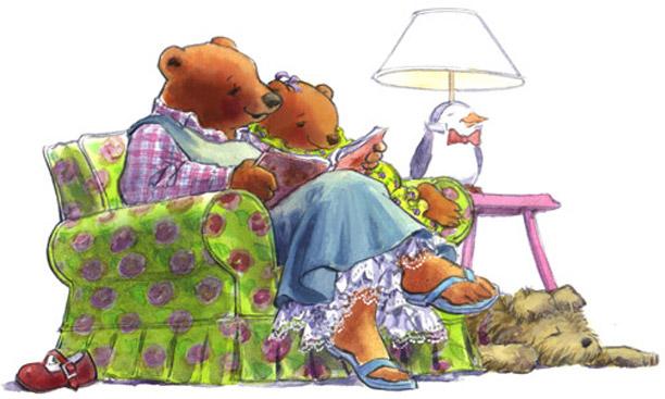 Bear-Bedtime-Story