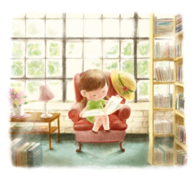 (ilustración de Kayoko Nagashima)1