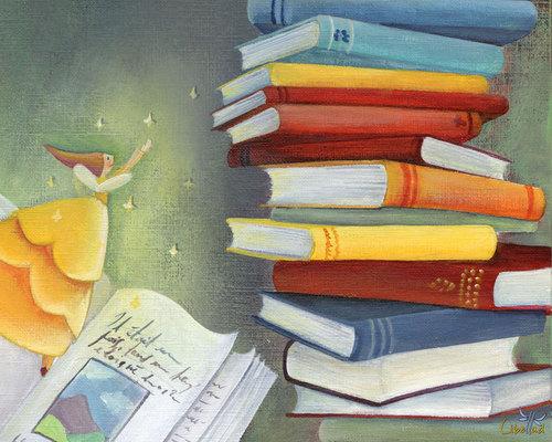 (ilustración de Marie Cardouat)