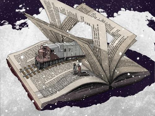We traveled to reading - David Curtis