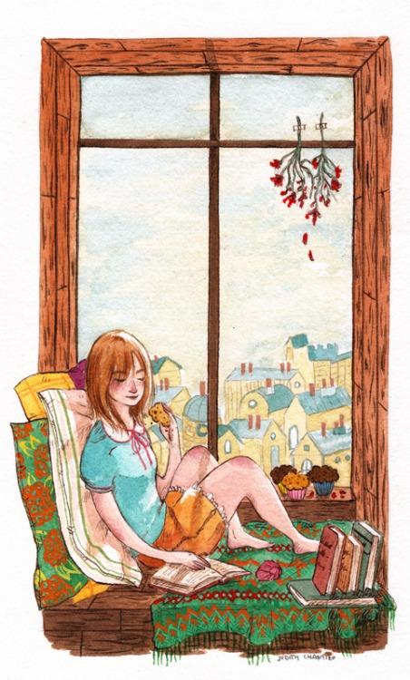 (ilustración de Judith Chamizo)1