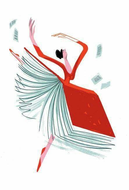 book ballerina