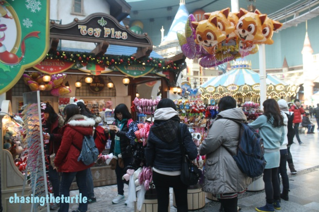 Lotte World3