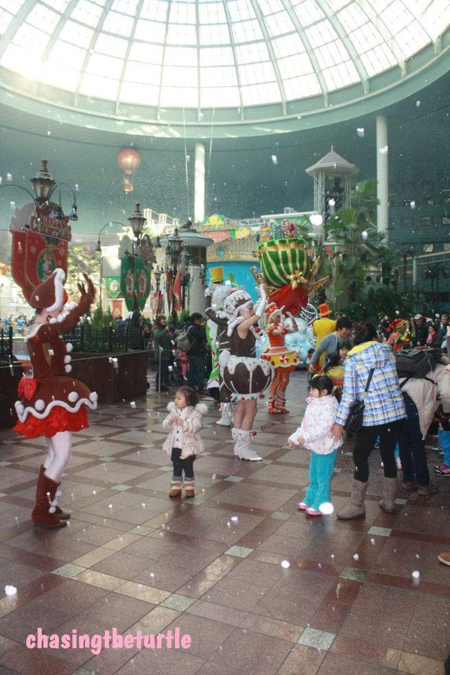 Lotte World4