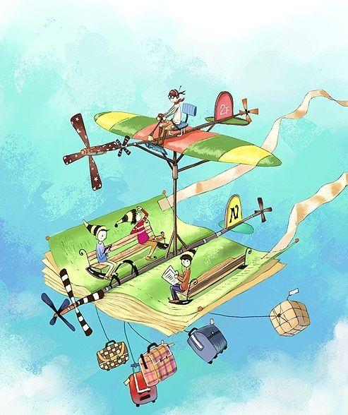 ilustración de Hyun-Chang Choi